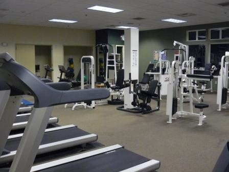 Fitness and Wellness Center at Fairwood Golf and Country Club