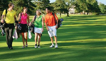 Young executive membership at Fairwood Golf and Country Club for young golfers